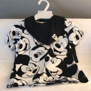 Mickey brand new set